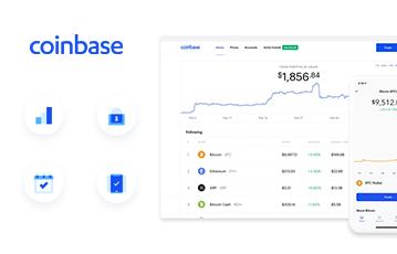 coinbase broker