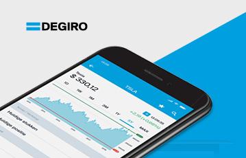 Degiro Review Finance Mobile App