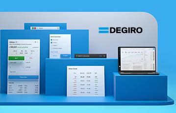 Degiro Review Overview